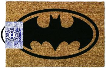 Batman Logo Door Mat