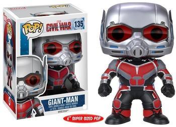 Funko Pop! Marvel: Captain America 3 - Giant Man