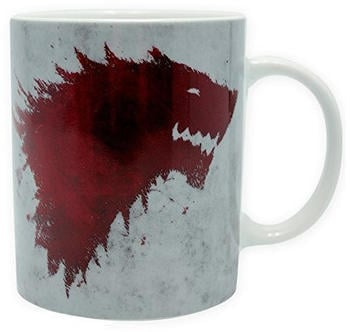 "Abystyle Tasse Game of Thrones ""The North Remembers"" 320 ml"