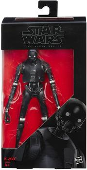 "Hasbro Star Wars Rogue One The Black Series 6"" - K-2SO"