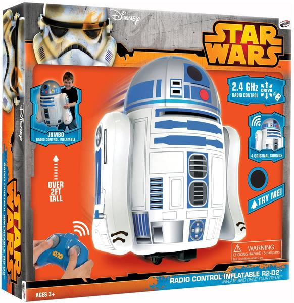 Bladez Toyz Star Wars R2-D2 (BTSW001)