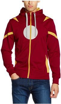 bioworld-captain-america-hoodie-xl-iron-man