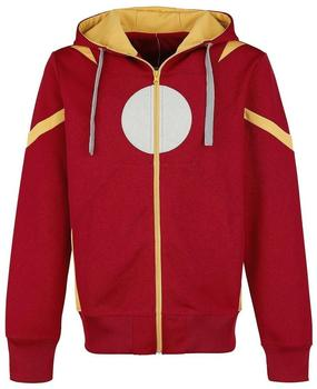 bioworld-captain-america-hoodie-xxl-iron-man