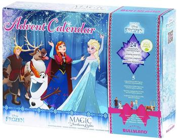 Bullyland Adventskalender Frozen Northern Lights 2016