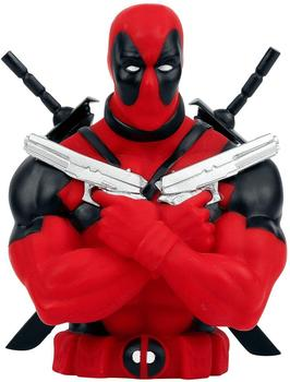 Monogram Marvel Deadpool Bust Bank (Spardose)
