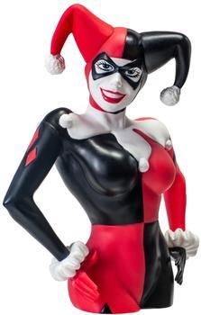 Monogram DC Comics Harley Quinn Bust Bank (Spardose)