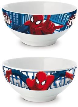 ELI Spiderman Müslischale (2 Motive)