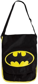 DC Comics Batman Classic Messenger Bag (MB0UDQBTM)