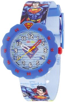 flik-flak-kinderuhr-supermans-back-in-town-flsp004