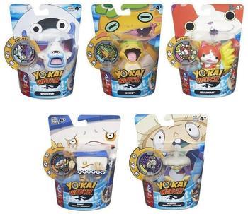 Hasbro Yo-Kai Watch Medaillenfreunde (B5937EQ0)