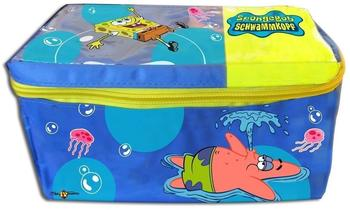 Bike Fashion Spongebob Packtasche