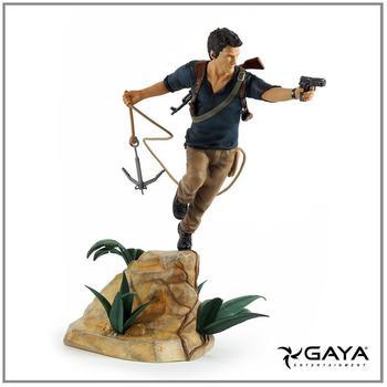 Gaya Entertainment Uncharted 4 - StatueFigur - Nathan Drake