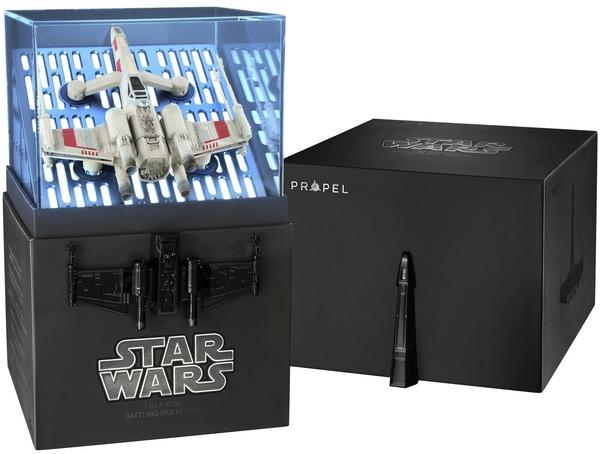 Propel Star Wars X-Wing Battle Drone Collectors Edition