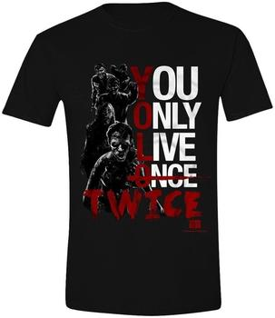trademark-products-ltd-the-walking-dead-you-only-live-twice-herren-t-shirt-groesse-l