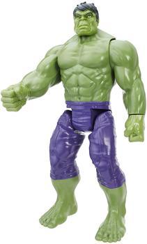 Hasbro Marvel Avengers Titan Hero Series - Age of Ultron Basic - Hulk (B5772)