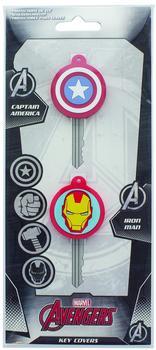 Paladone Marvel Avengers Schlüsselabdeckung