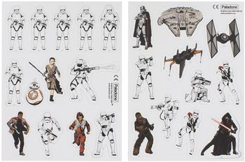 Paladone Star Wars Battle Magneten