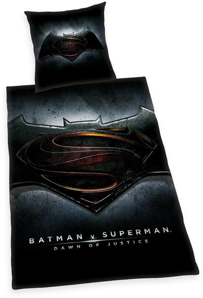 Herding Batman vs. Superman 80x80+135x200cm