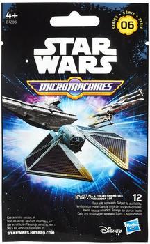 Hasbro Star Wars Rogue One Micro Machines Fahrzeug Blind Bags (B3680)