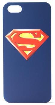 Bioworld Superman iPhone 5 Schutzhülle (Logo)