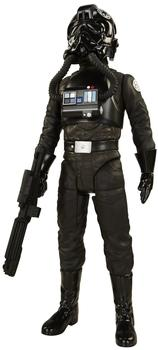 Jakks Pacific Star Wars: Rogue One - Raven Tie Fighter Pilot Figur - ca 50cm