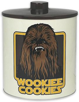 Close Up Star Wars Keksdose Wookiee Cookies