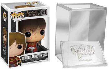 Funko Pop! TV - Game of Thrones - Tyrion Lennister in Rüstung