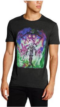 Flashpoint Marvel T-Shirt -L- Hulk Smash