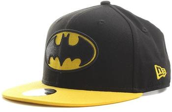 New Era 9fifty Hero Essential Batman Snapback Cap Kinder