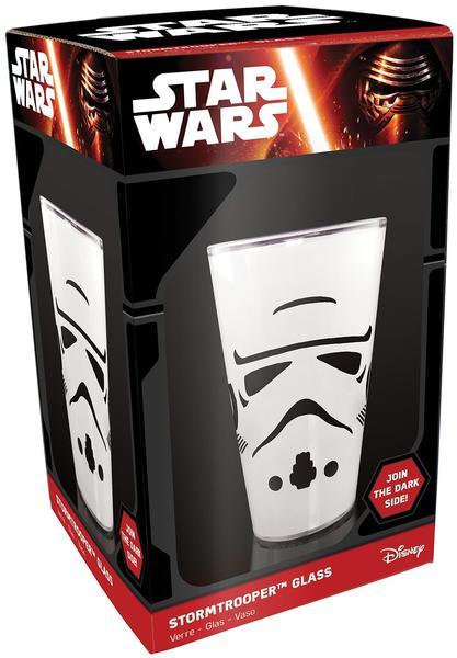 Paladone Trinkglas Stormtrooper 0,5l