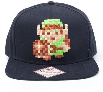 Bioworld Nintendo 8bit Zelda