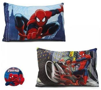 ELI Spiderman Kissen (2 Motive) [36x22 cm]