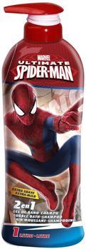 Spiderman Spiderman Duschgel 1000 ml