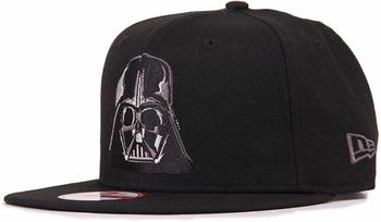 New Era Darth Vader EMEA Snapback Cap 9fifty Special Limited Edition Star Wars