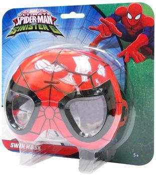 marvel-spiderman-schwimmmaske