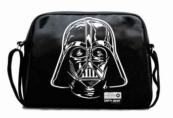 Logoshirt Star Wars Darth Vader black