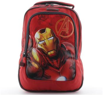 Samsonite Marvel Wonder Backpack S+ avengers triangle