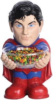 Rubies Superman Candy Bowl Holder
