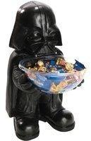Rubies Darth Vader Candy Bowl Holder