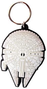 StarWars Star Wars Schlüsselanhänger Metall - Auswahl: Oben 1