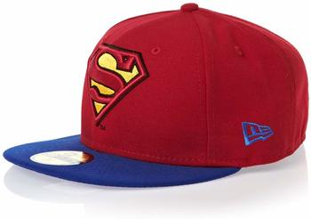 New Era 59FIFTY Hero Superman 7