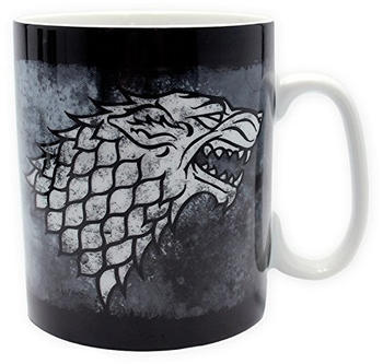 "Abystyle Tasse Game Of Thrones ""Stark"" 460 ml"