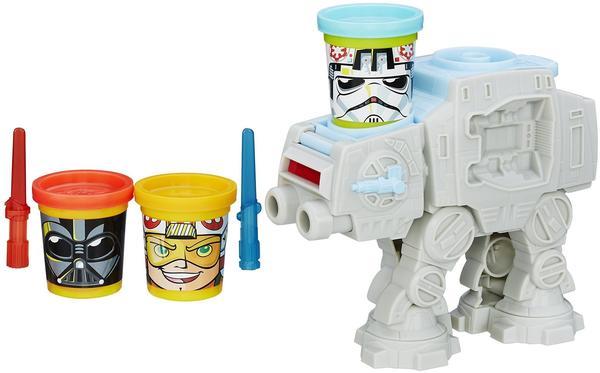 Play-Doh Star Wars AT-AT Knetspaß