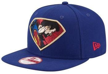 NEW ERA Retroflect Superman blau, Grösse M/L