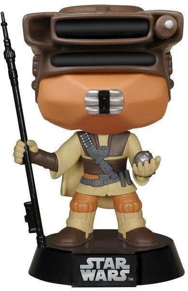 Funko Pop! Star Wars - Classics - Boushh Princess Leia