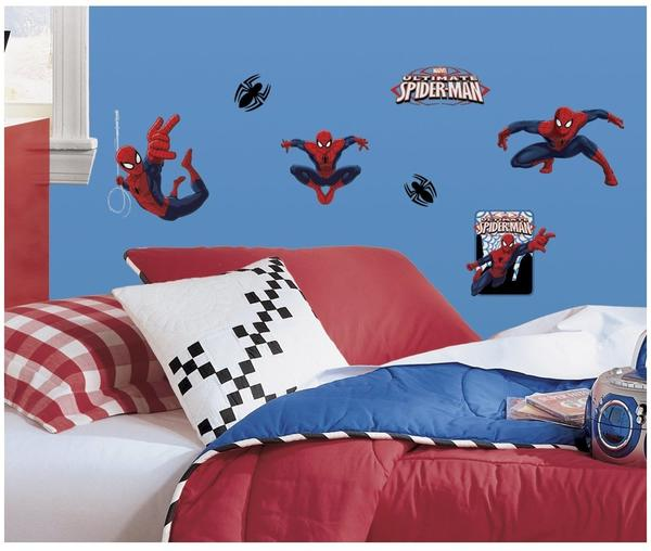 RoomMates Marvel Spider-Man (RM54525)