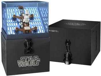 Propel Star Wars Speeder Bike Battle Drone Collectors Edition