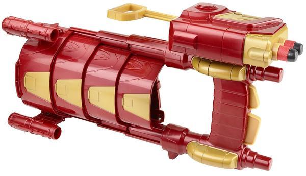 Nerf Marvel Avengers Iron Man - Extender Arm-Blaster (9953)