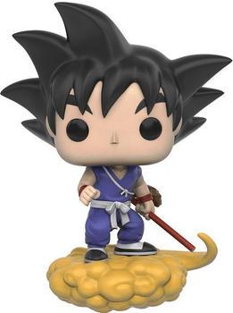 Funko Pop! Animation - Dragon Ball Z - Goku & Nimbus
