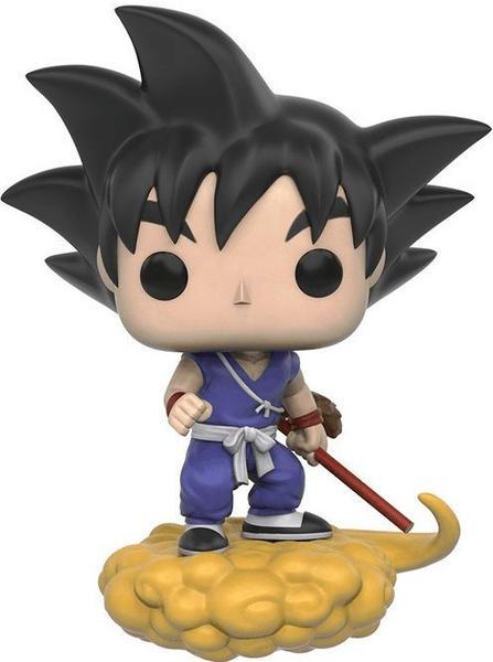 Funko Pop! Animation: Dragon Ball Z - Goku & Nimbus